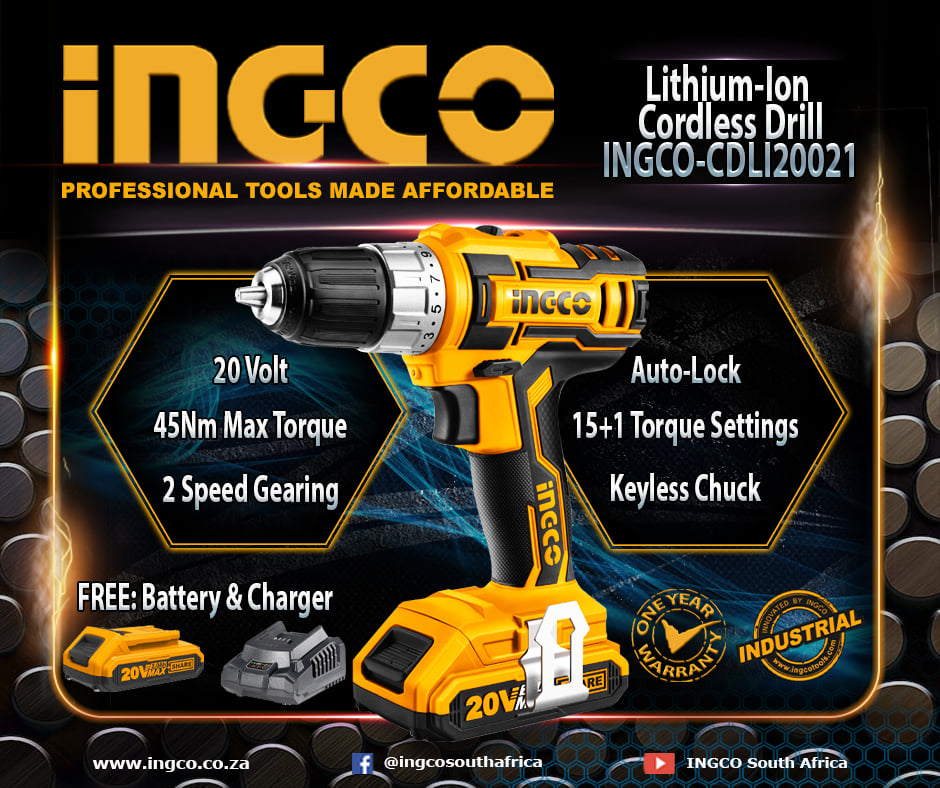 ingco-cordless-drill-charger-and-li-ion-battery-combo-20v